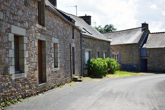 Plurien en Côtes-d'Armor