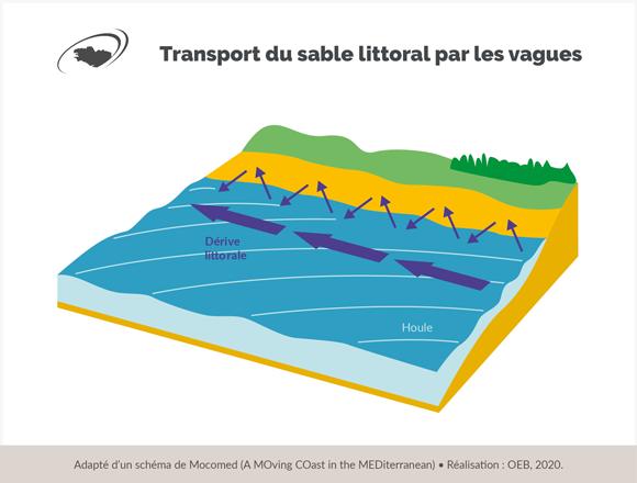 transport-littoral-sable-vagues