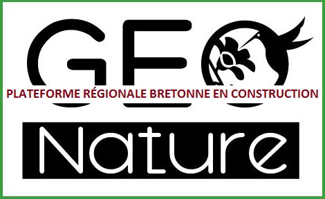 GeoNature logo