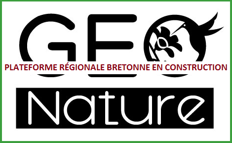 GeoNature logo