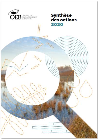 voir : la synthèse des actions 2020 de l'OEB